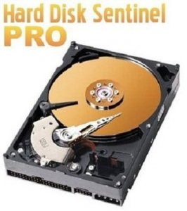 Hard Disk Sentinel Pro 4.50 Build 6845 Final RePack by D!akov [Ru/En/Ukr]
