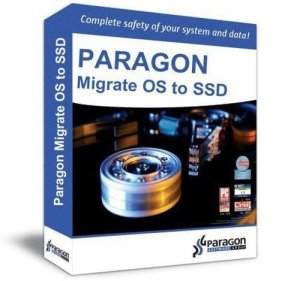 Paragon Migrate OS To SSD v3.0 Special Edition [En]