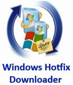 Windows Hotfix Downloader 5.8 Final (2014) Английский