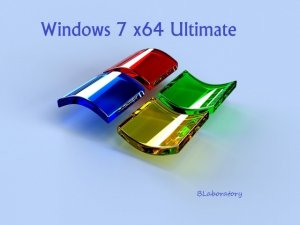 Windows 7 Ultimate BLaboratory (x64) (31.01.2014) Русский