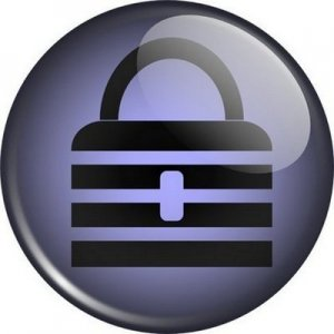 KeePass Password Safe 2.25 + Portable [Ru/En]