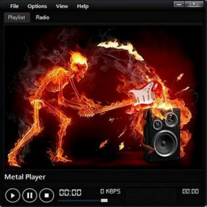 Metal Player 4.1.2.2 [Multi/Ru]