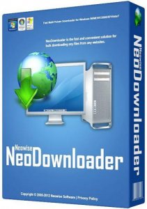 NeoDownloader 2.9.5 Build 191 [En]
