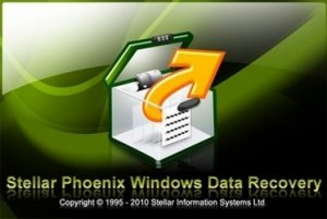 Stellar Phoenix Windows Data Recovery Professional 6.0.0.1 [Ru] Portable by Dinis124