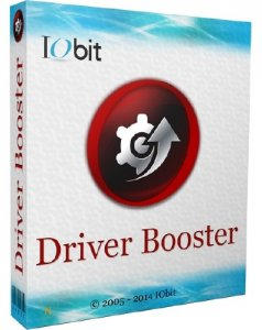 IObit Driver Booster Pro 1.2.0.478 Final Datecode 02.02.2014 (2014) Русский присутствует