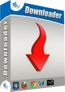 VSO Downloader Ultimate 3.1.2.6 [Multi/Ru]