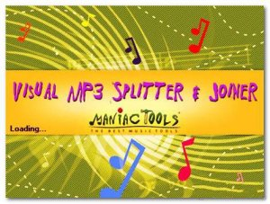 Visual MP3 Splitter & Joiner 8.2 Build 85 [Multi/Ru]