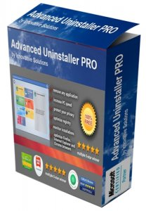 Advanced Uninstaller Pro 11.32 [En]