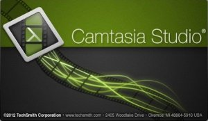TechSmith Camtasia Studio 8.3.0 Build 1471 RePack by KpoJIuK [Ru/En]