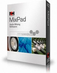 MixPad 3.52 for Windows [En]