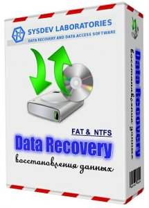 Raise Data Recovery for FAT / NTFS 5.12.1 Portable by Igor Pavlov [MlRus]