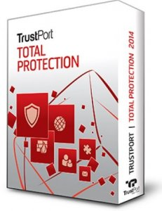 TrustPort Total Protection 2014 14.0.2.5250 [Multi/Ru]