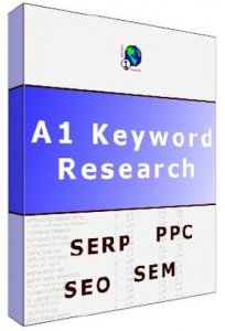 A1 Keyword Research 1.2.4 [Multi/Ru]