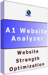 A1 Website Analyzer v1.4.3 [Multi/Ru]