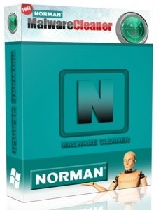 Norman Malware Cleaner Free v.2.08.08 (Portable) 2014.02.17 [En]