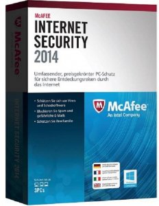 McAfee Internet Security 2014 12.8.908 [веб-установщик] [Ru/En]