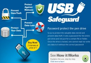 USB safeguard 6.0 [En]