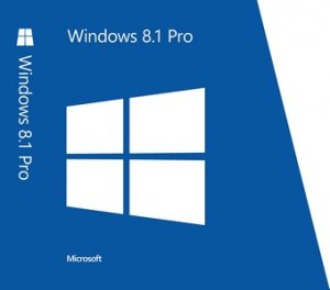 Windows 8.1 Pro Update 9600.17025 by Vannza (x86) (2014) Русский