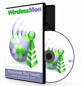 WirelessMon Professional 4.0 Build 1008 [En]