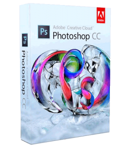 Adobe Photoshop CC (v14.2.1) RUS/ENG Update 4 by m0nkrus & PainteR (2014) ������� + ����������