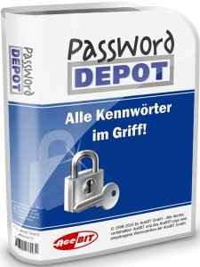 Password Depot Professional 7.5.3 [Multi/Ru]