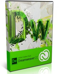 Adobe Dreamweaver CC 13.2 Build 6466 RePack by D!akov [2014 Eng/Ru]