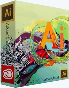 Adobe Illustrator CC (v17.1.0) DVD RUS/ENG Update 2 by m0nkrus & PainteR (2014) Русский + Английский