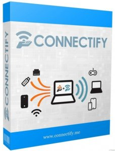 Connectify Dispatch Pro 7.2.1.29658 (Includes Connectify Hotspot PRO) [En]