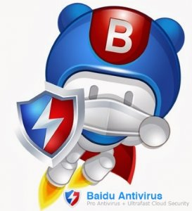 Baidu Antivirus 2014 4.4.1.59045 Beta [Multi/Ru]