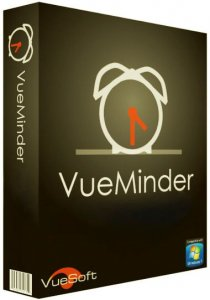VueMinder Ultimate 11.0.4 [Multi/Ru]