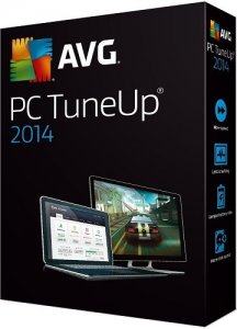 AVG PC TuneUp 2014 14.0.1001.295 RePack by YgenTMD [Ru]