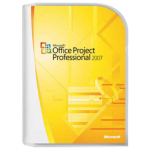 Microsoft Project Professional 2007 Portable 12.0.4518.1014 [Ru]