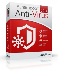 Ashampoo Anti-Virus 2014 1.0.7 [Multi/Ru]