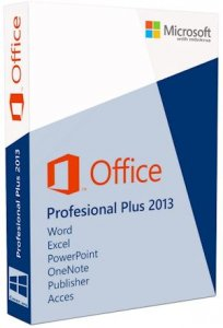 Microsoft Office 2013 Professional Plus 15.0.4569.1506 SP1 RePack by D!akov [Multi/Ru]