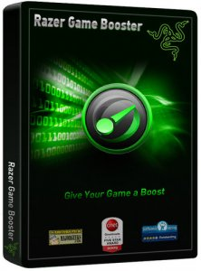 Razer Game Booster v4.2.42 [Multi/Ru]