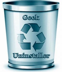 Geek Uninstaller 1.2.1.27 Portable [Multi/Ru]