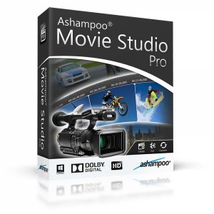 Ashampoo Movie Studio Pro 1.0.7.1 Portable by Dilan [Multi Ru]