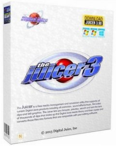 Digital Juice Juicer 3.90 Build 114 [En]
