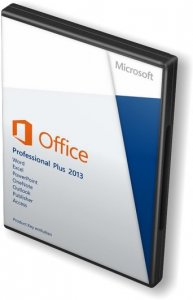 Microsoft Office 2013 Prof Plus + автоактивация [SP1] (15.0.4569.1506) [32bit-64bit] (RePack) [Multi/Ru] by Kyvaldiys