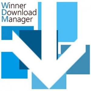 Winner Download Manager 1.09 (2014) Русский + Английский