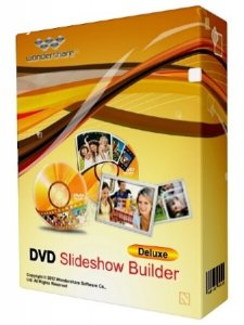 Wondershare DVD Slideshow Builder Deluxe 6.1.13 [Multi/Ru]