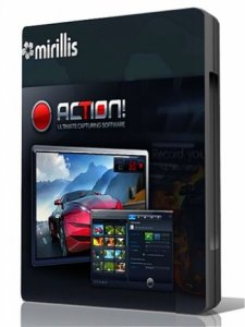 Mirillis Action! 1.18.0.0 [Multi/Ru]