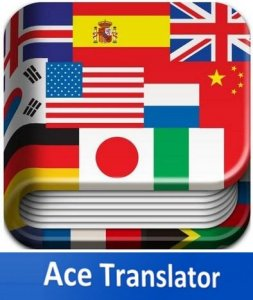 Ace Translator 12.0.0.912 [Multi/Ru]