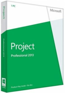 Microsoft Project Professional 2013 SP1 15.0.4569.1506 RePack by D!akov [Multi/Ru]