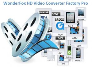 WonderFox HD Video Converter Factory Pro 6.5 [En]