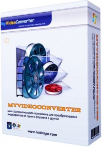 MyVideoConverter Ultimate 4.01 Final [En]