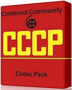 CCCP (Combined Community Codec Pack) 2014-03-09 [Multi/Ru]