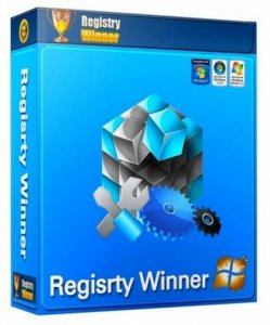 Registry Winner 6.8.3.12 RePack by D!akov [Ru/En]