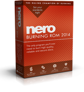 Nero Burning ROM 2014 15.0.04600 RePack by KpoJIuK [Multi/Ru]
