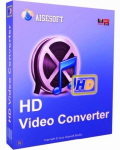 Aiseesoft HD Video Converter 6.3.60.23154 Rus Portable by Invictus